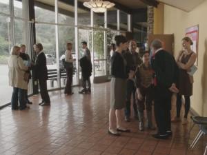 Scene from Max Rose