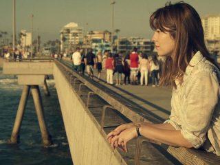 Scene from Alex of Venice