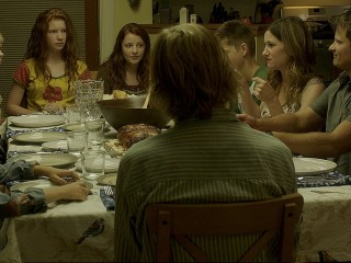 Scene from Captain Fantastic