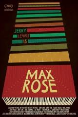 Max Rose poster